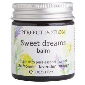 a jar of sweet dreams balm